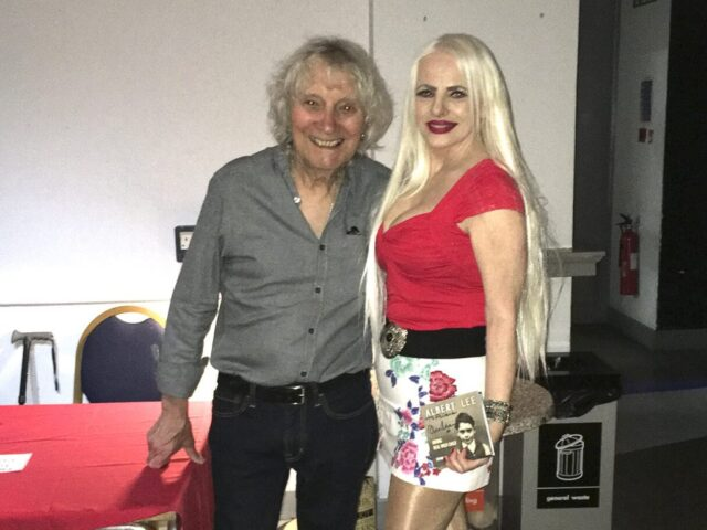 Arlene-Arlene-with-the-great-Mr-Albert-Lee-1024x885-1
